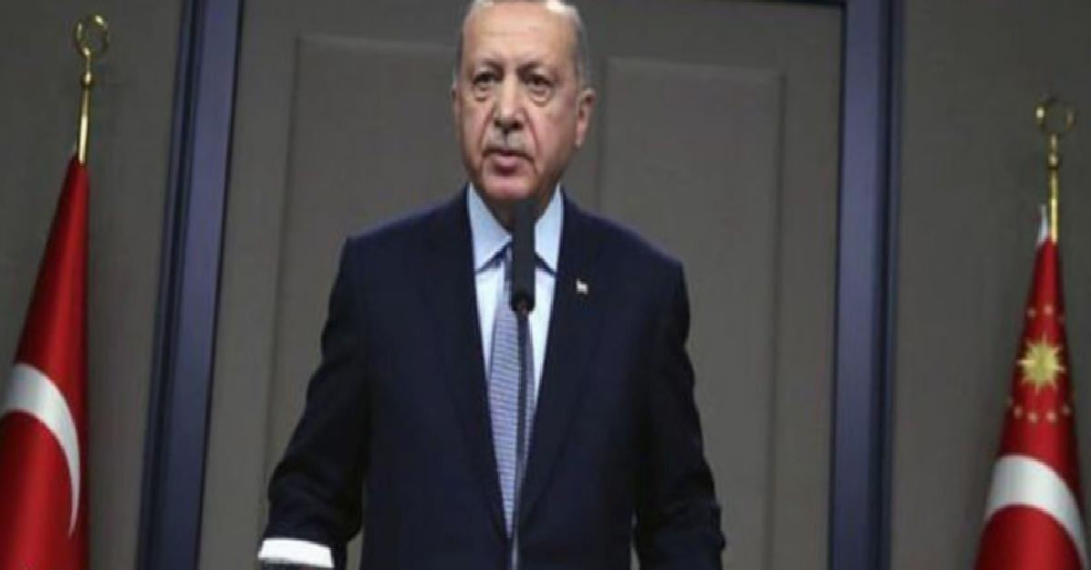 Erdoğan: Motor projelerine sıkı sıkıya sahip çıkacağız Ekonomi Haber