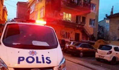 Evde kına gecesi yapan yabancı uyruklulara ceza