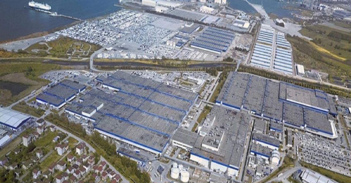 Ford Otosan elektrikli araç fabrikasına 20,5 milyar TL yatıracak Ekonomi Haber