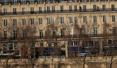 Fransa Merkez Bankası büyüme tahminlerini aşağı yönlü revize etti Ekonomi Haber