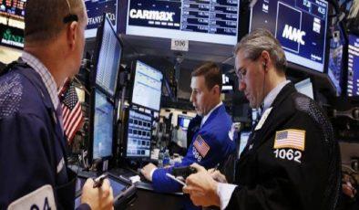 Küresel piyasalarda hisseler haftaya yükselişle başladı Ekonomi Haber