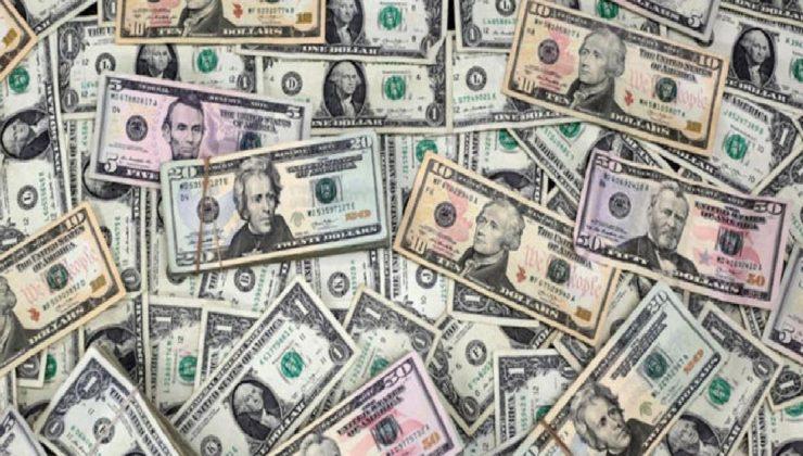 Kısa vadeli dış borç Ekim'de yükseldi Ekonomi Haber