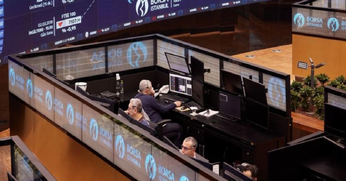 Kasım'da yabancı en çok Garanti BBVA hissesi aldı Ekonomi Haber