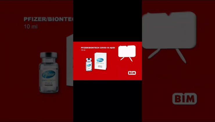 BİM'de aşı satışı olacak mı? BİM aşı reklamı gerçek mi?