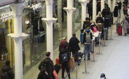 İngiltere Sağlık Bakanı: Koronavirüs mutasyonu kontrolden çıktı Ekonomi Haber