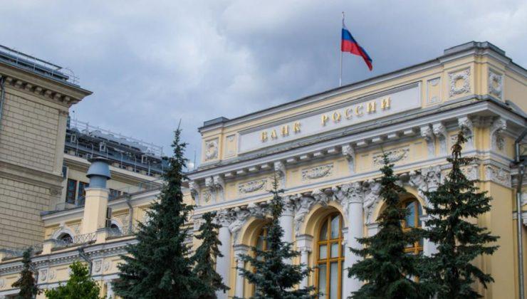 Rusya politika faizini sabit tuttu Ekonomi Haber