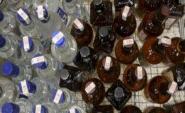Sahte içkiden 69 günde 92 kişi öldü