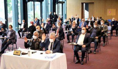 Samsun Büyükşehir Belediye Meclisi'nden önemli kararlar