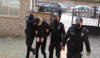 Samsun'da, acil servis doktoruna bıçaklı saldırı girişimi (2)