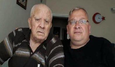 Samsun'da baba ve oğlu, 20 dakika arayla koronavirüsten öldü