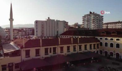 – Samsun'da hava kirliliği yüzde 20 azaldı