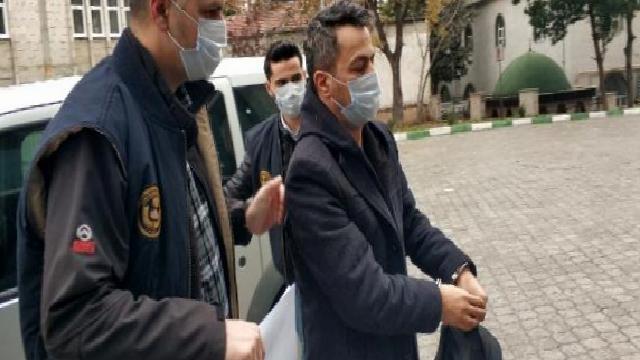 Son dakika haberleri | FETÖ'nün mahrem evine operasyon: 2 gözaltı