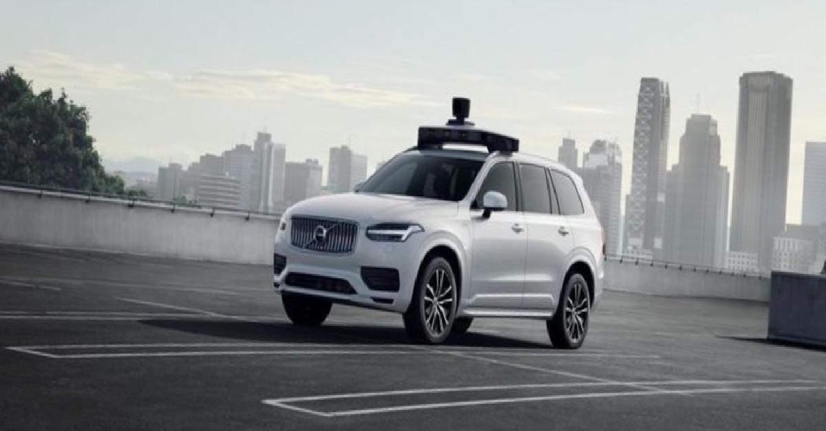 Uber sürücüsüz araç birimini sattı Ekonomi Haber