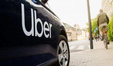 UberTaksi Türkiye'ye geri dönüyor Ekonomi Haber