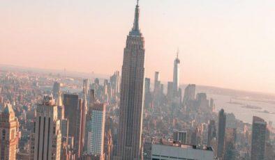 Wall Street'te destek paketi iyimserliği Ekonomi Haber
