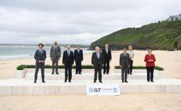 G-7 zirvesi nihai bildirisinde öne çıkan 6 başlık Ekonomi Haber
