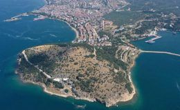 Müsilajla mücadele kapsamında Balıkesir'de gübre fabrikasının faaliyetleri durduruldu Ekonomi Haber