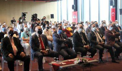 Samsunspor'da kulüp başkanlığına yeniden Yüksel Yıldırım seçildi