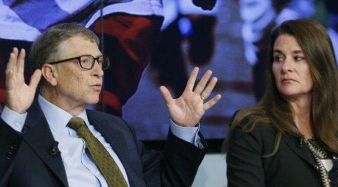 130 milyar dolarlık boşanmada çarpıcı itiraf… Bill Gates: Hata bende
