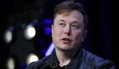 Elon Musk'tan flaş itiraf: Nefret ediyorum