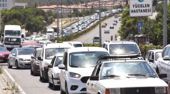 Karadan-havadan trafik denetimi