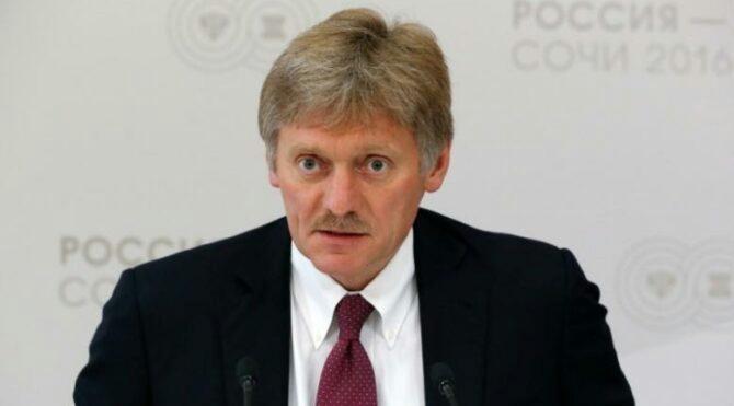 Kremlin: Karadeniz'deki gerilimin ardında ABD var
