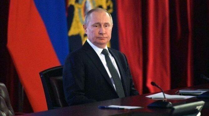 Putin'den Mısır adımı! Kararnameyi iptal etti