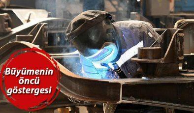 Son dakika… Sanayi üretimi verisi açıklandı