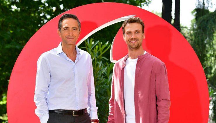 Vodafone Simple tanıtıldı